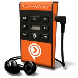 Playaway Audio Book